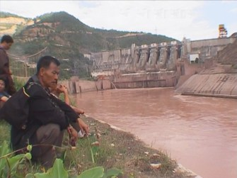 Watch this Documentary on China's Environmental Movement