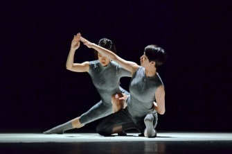 Hou Ying Dance Theater Brings Experimental Dance to NYC