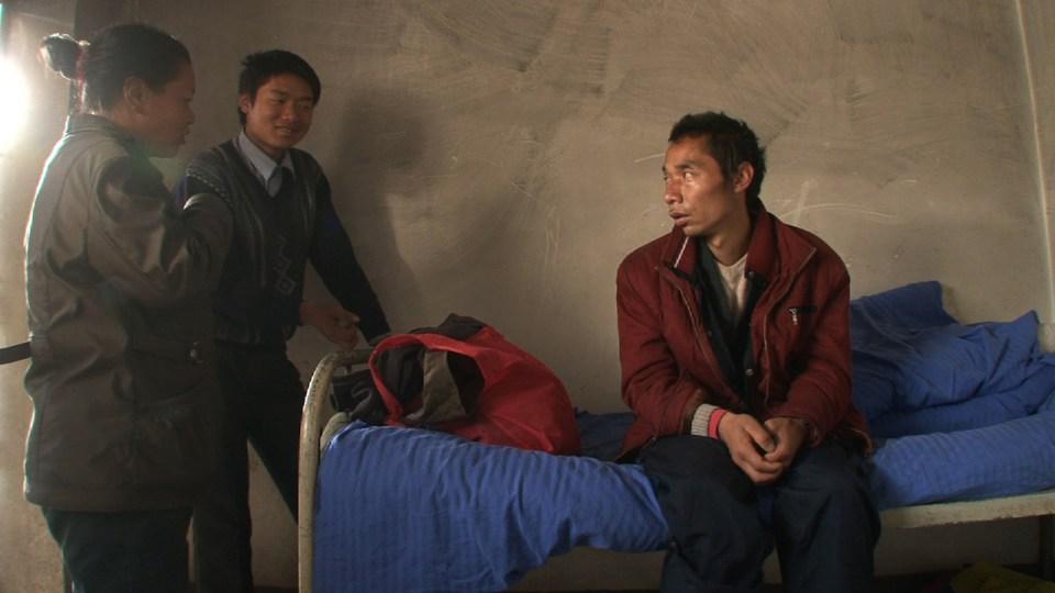 'Til Madness Do Us Part', Courtesy of Icarus Films