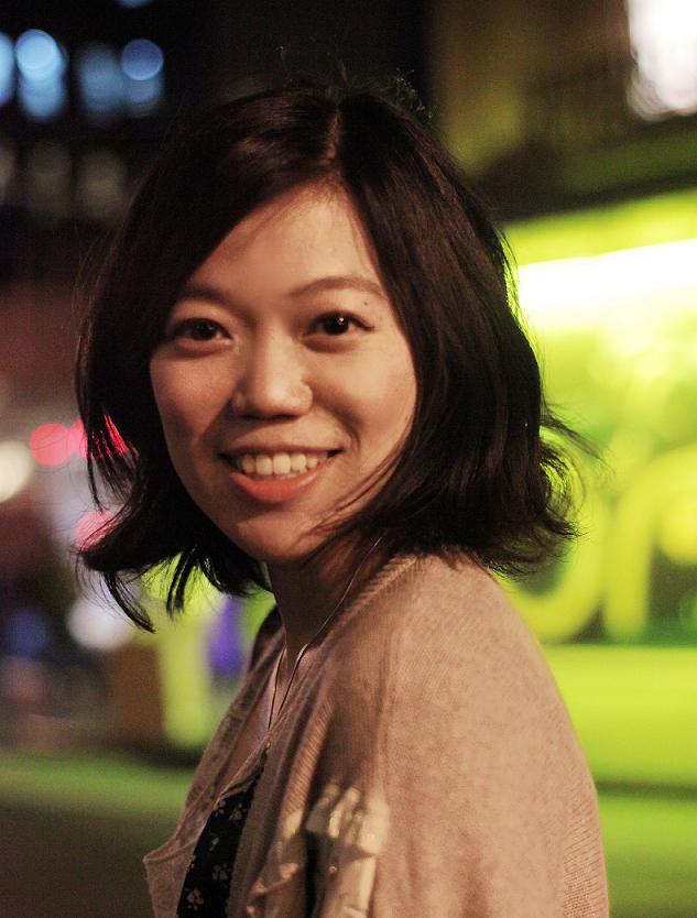 Zhu Yi nude