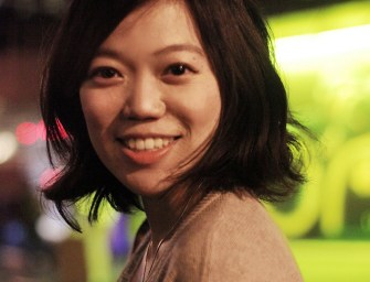 """""""I Am Who I am"""": An Interview with Playwright Zhu Yi"""