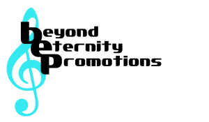 Beyond Eternity Promotions Logo