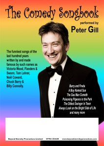 Comedy Songbook