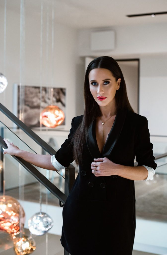 Jessica Mulroney On Style Family And Why She Will Never