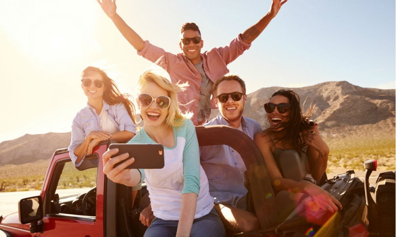 Image result for trip with your girlfriends