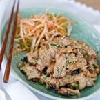 Royal Korean Pork (Mac-Jeok)