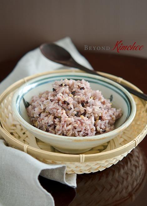 mixed-grain-rice
