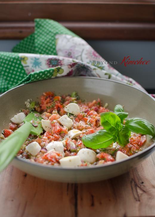 Checca Sauce