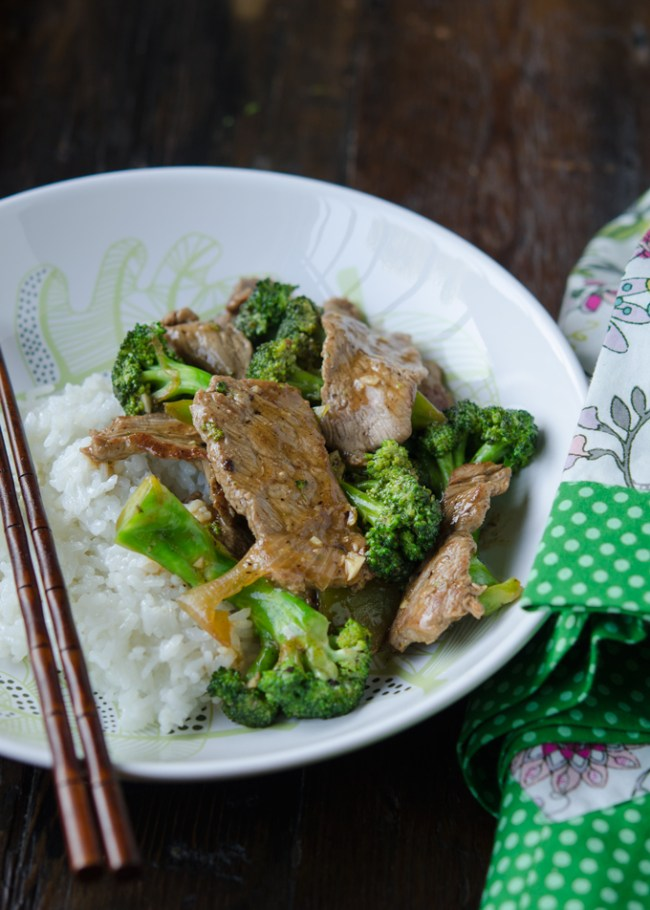 The Top 6 Quick Beef Stir-Fry Recipes