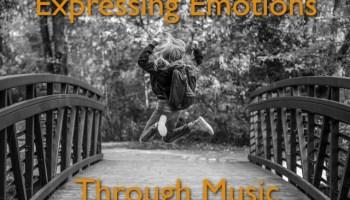 expressing emotions through music