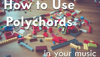 how to use polychords in your music