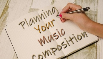 the importance of planning your music composition