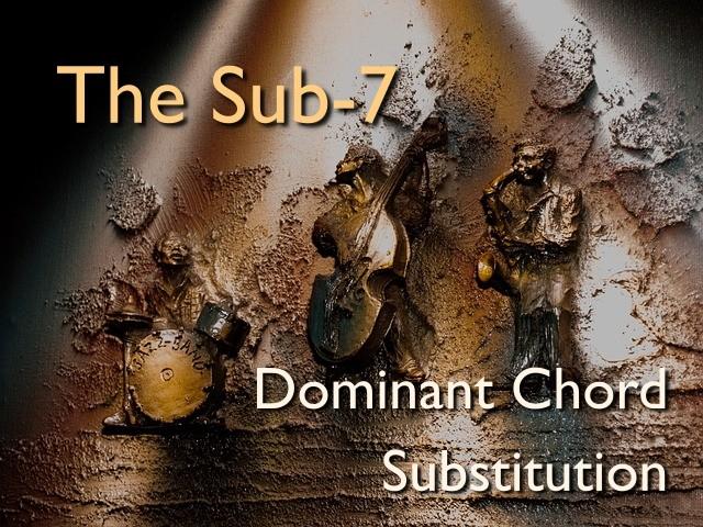 the sub-7 dominant substitute