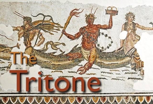the importance of the tritone