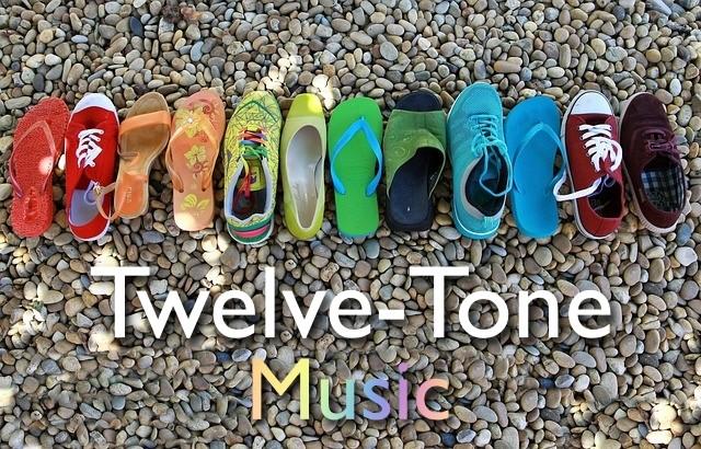 introduction to twelve-tone music