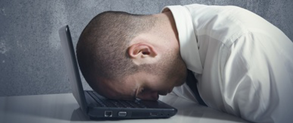 6 Tips to Manage the Midday Slump