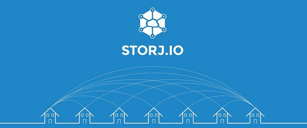 Storj Offers First P2P Storage Network Using Blockchain Technology