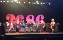 36|86 Conference — Day 1 Recap