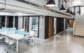 Top Coworking Spaces in the Southeast Pt. 2