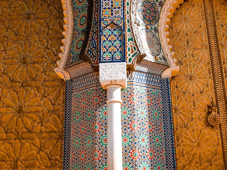 Dar al-Makhzen (Fez), Morocco