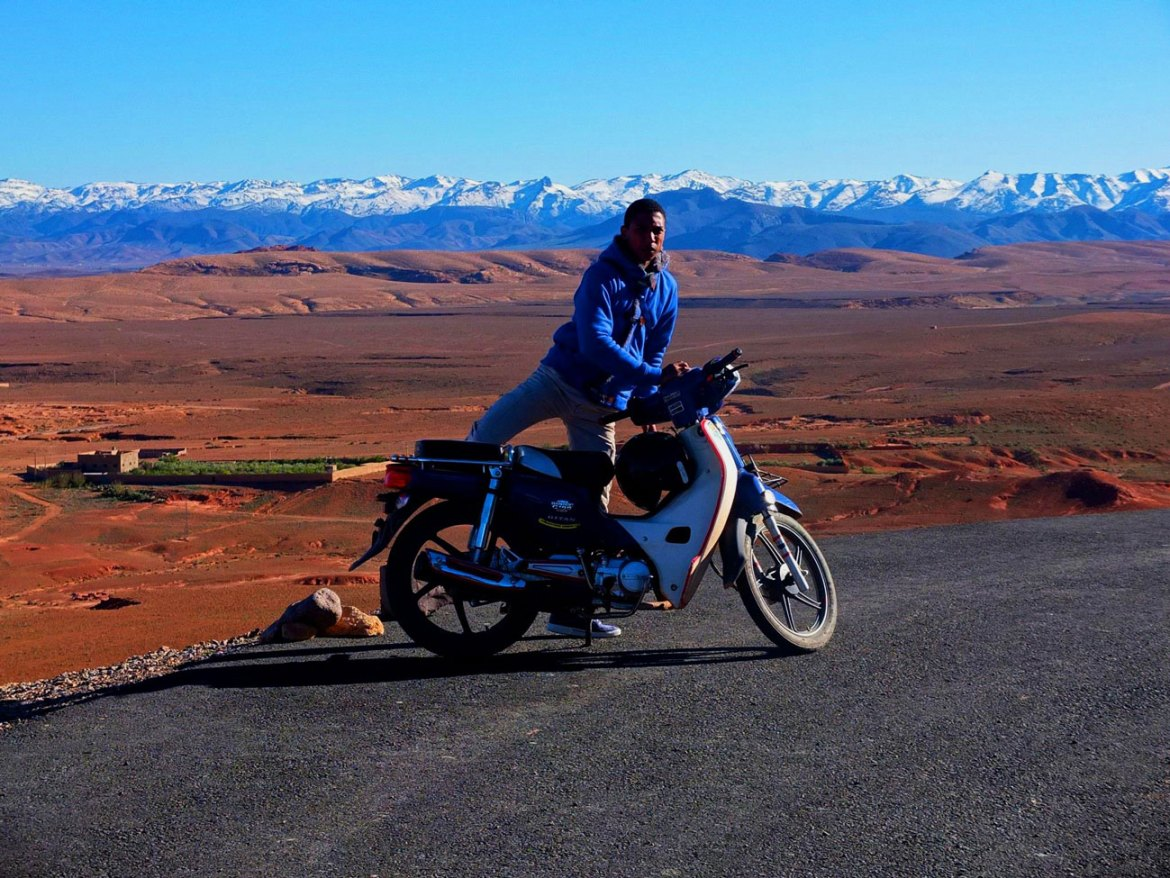 Morocco The Ultimate Roadtrip Itinerary