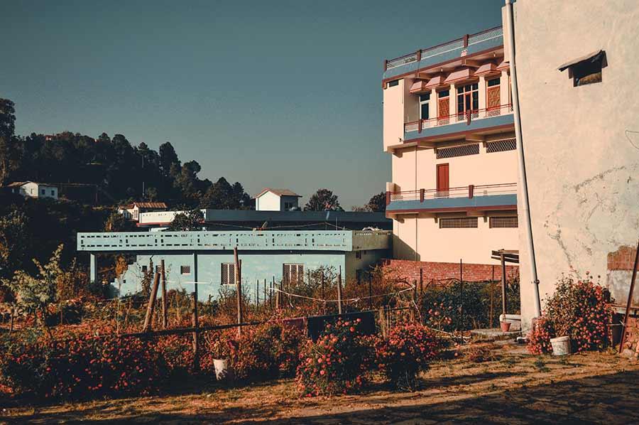 Himalaya Village PandukholiAshram