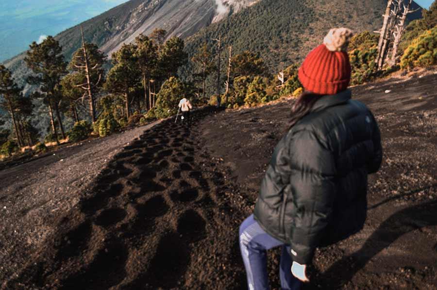 acatenango-hike