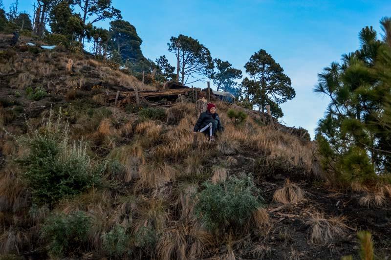 hiking-a-volcano-in-guatemala