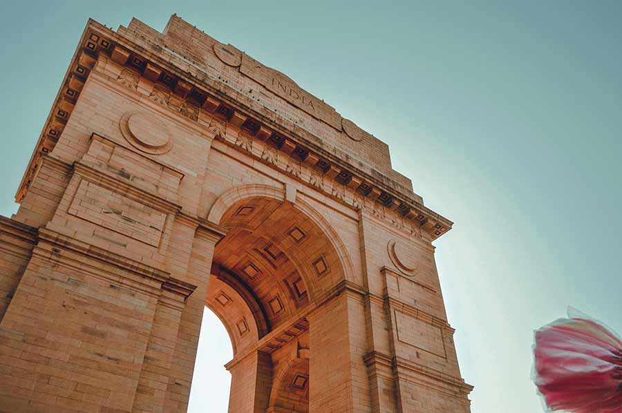india gate things-to-do-in-Delhi-India