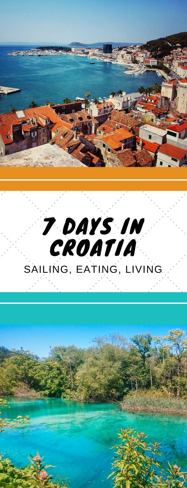 croatia-itinerary-8-days