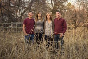 Tulsa Family Portraits, Broken Arrow Family Photos