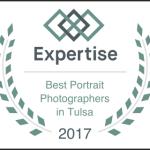 Best Portrait Photographer Tulsa
