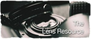 The Lens Resource: The Beyond Photo Tips Lens Buyer's Guide