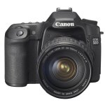 Canon's New EOS 50D