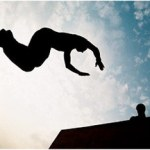 Lessons in Creativity that you can learn fromParkour