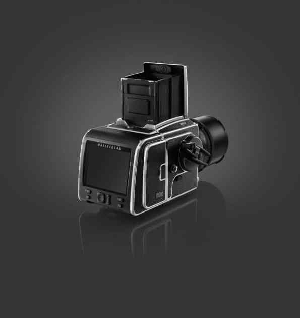 Hasselblad CFV-50c Digital Back on V Series Camera