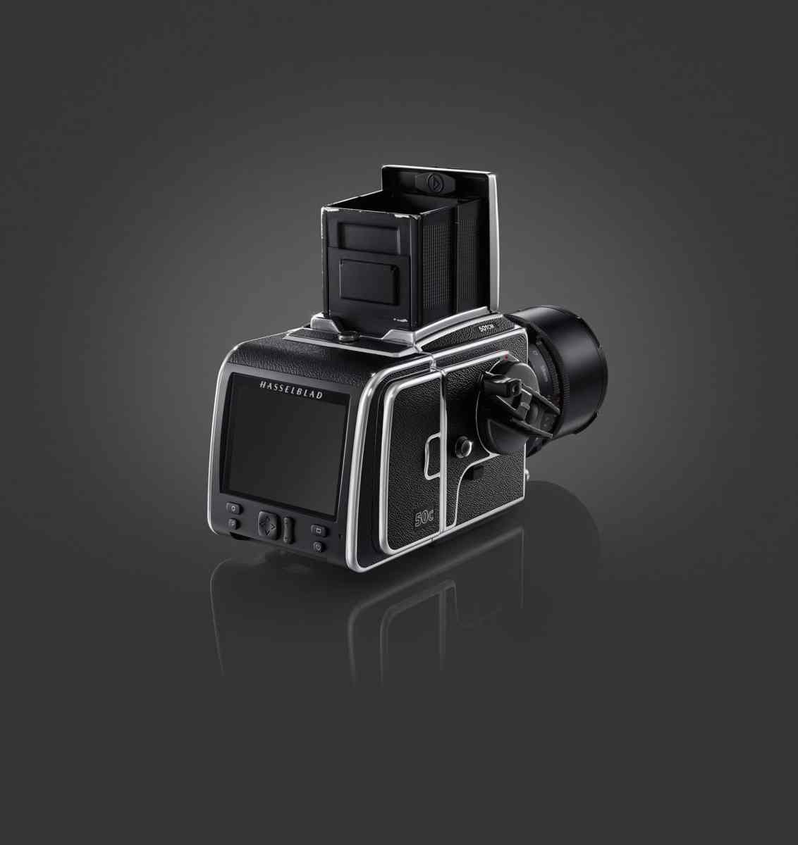 Hasselblad CFV-50c CMOS Sensor Digital Back for V-system