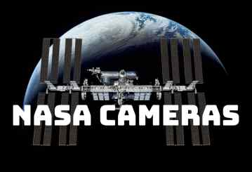 How did NASA Astronauts Capture Photographs in Space?