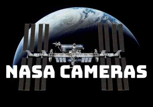 How NASA Astronauts Captured Photographs in Space