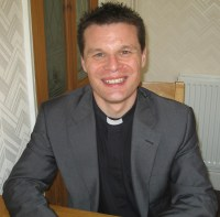 Reverend Stephen Sorby