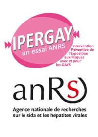 The IPERGAY Study, conducted by ANRS.