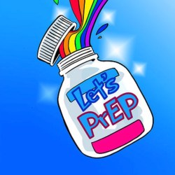 I Want PrEP Now