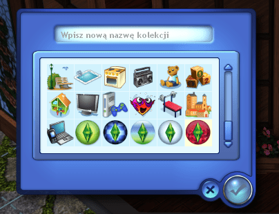 Patch 1.29 Adds Master Suite Collections Folder