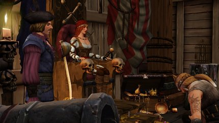 GameSpot Reviews Pirates and Nobles