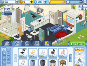 Sims Nieuws Reviews The Sims Social
