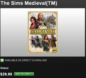 Save 45% on The Medieval Base Game