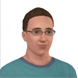SimGuruGraham on The Sims 3 Community, Feedback, Games and More...