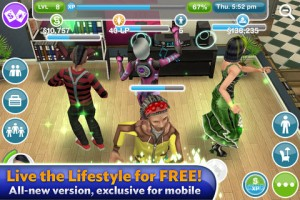 Sims FreePlay Review by 148Apps