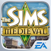 The Sims Medieval for iPhone - Now Available!