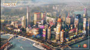 bitGamer Previews SimCity